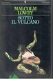 Cover of Sotto il vulcano