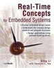 Cover of Real-Time Concepts for Embedded Systems