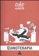 Cover of Quinoterapia