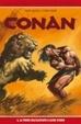 Cover of Conan vol. 3