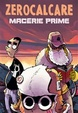 Cover of Macerie prime
