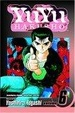 Cover of Yu Yu Hakusho, Vol. 6