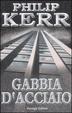 Cover of Gabbia d'acciaio