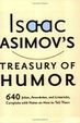 Cover of Isaac Asimov's Treasury of Humor