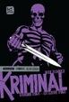 Cover of Kriminal vol. 13