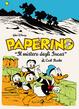 Cover of Paperino e il mistero degli Incas