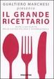 Cover of Il grande ricettario della cucina italiana