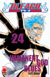 Cover of Bleach, Volume 24