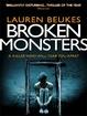 Cover of Broken Monsters