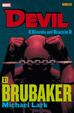 Cover of Devil - Ed Brubaker Collection vol. 1