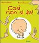 Cover of Così non si fa!