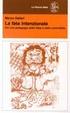 Cover of La fata intenzionale