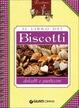 Cover of Il libro dei biscotti, dolcetti e pasticcini
