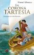 Cover of La corona tartesia