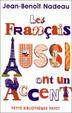 Cover of Les Français aussi ont un accent