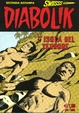 Cover of Diabolik Swiisss n. 155