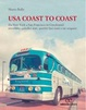 Cover of USA Coast to Coast