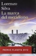 Cover of La marca del meridiano