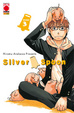 Cover of Silver Spoon vol. 3