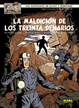 Cover of Las aventuras de Blake y Mortimer #20