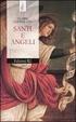 Cover of Santi e angeli