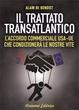 Cover of Il Trattato transatlantico
