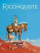 Cover of Riconquiste vol. 1