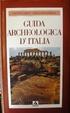 Cover of Guida archeologica d'Italia
