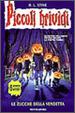 Cover of Le zucche della vendetta