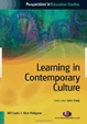 Cover of Learning in Contemporary Culture