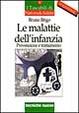 Cover of Le malattie dell'infanzia