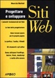 Cover of Progettare e sviluppare siti Web