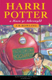 Cover of Harry Potter/Philosophers Stone Welsh ed