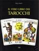 Cover of Il vero libro dei tarocchi