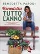 Cover of Benedetta tutto l'anno