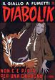 Cover of Diabolik