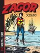 Cover of Zagor: Oceano