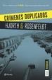 Cover of Crímenes duplicados