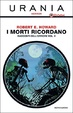 Cover of I morti ricordano - Racconti dell'orrore - vol. 2