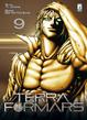 Cover of Terra Formars vol. 9