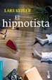 Cover of El hipnotista