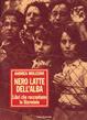 Cover of Nero latte dell'alba