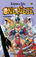 Cover of One Piece 38