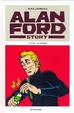 Cover of Alan Ford Story n. 60
