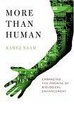 Cover of More Than Human