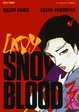 Cover of Lady Snowblood vol. 3