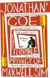 Cover of The Terrible Privacy of Maxwell Sim