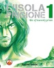 Cover of L'Isola Prigione vol. 01