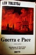Cover of Guerra e pace