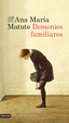 Cover of Demonios familiares